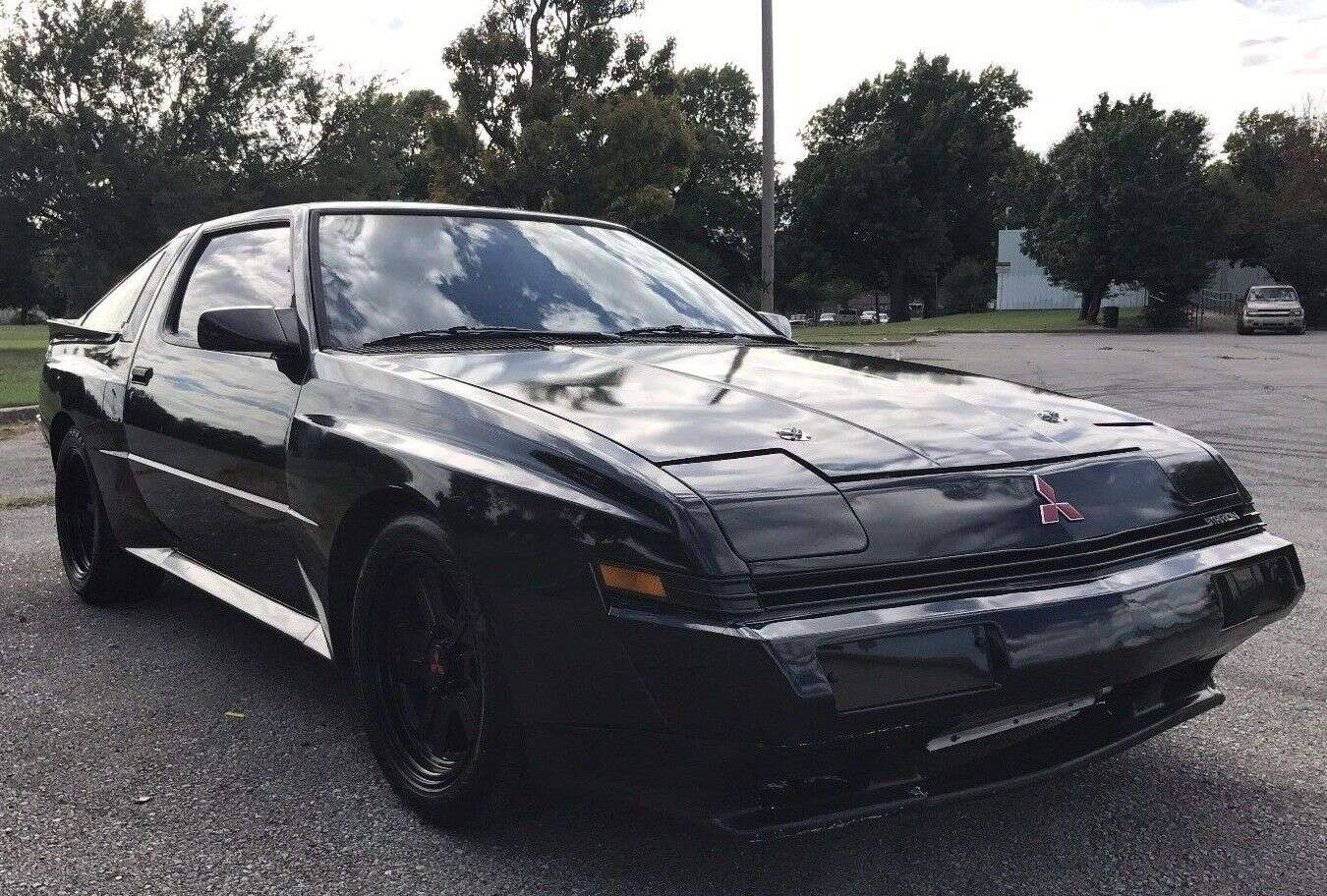 mitsubishi starion engine swap with Ebay Find Ls Swapped Mitsubishi Starion on Dodge 5 2 Wiring Harness moreover Opel Colorado also Fmic as well Mad Mike additionally Toyota 4runner Wiring Diagram.