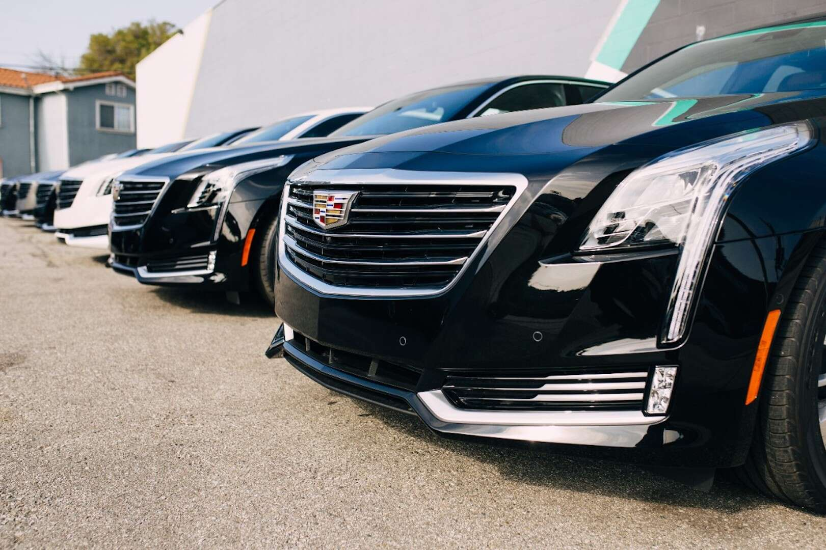 video cadillac converj production in plug concept the view elr headed front hybrid as for w
