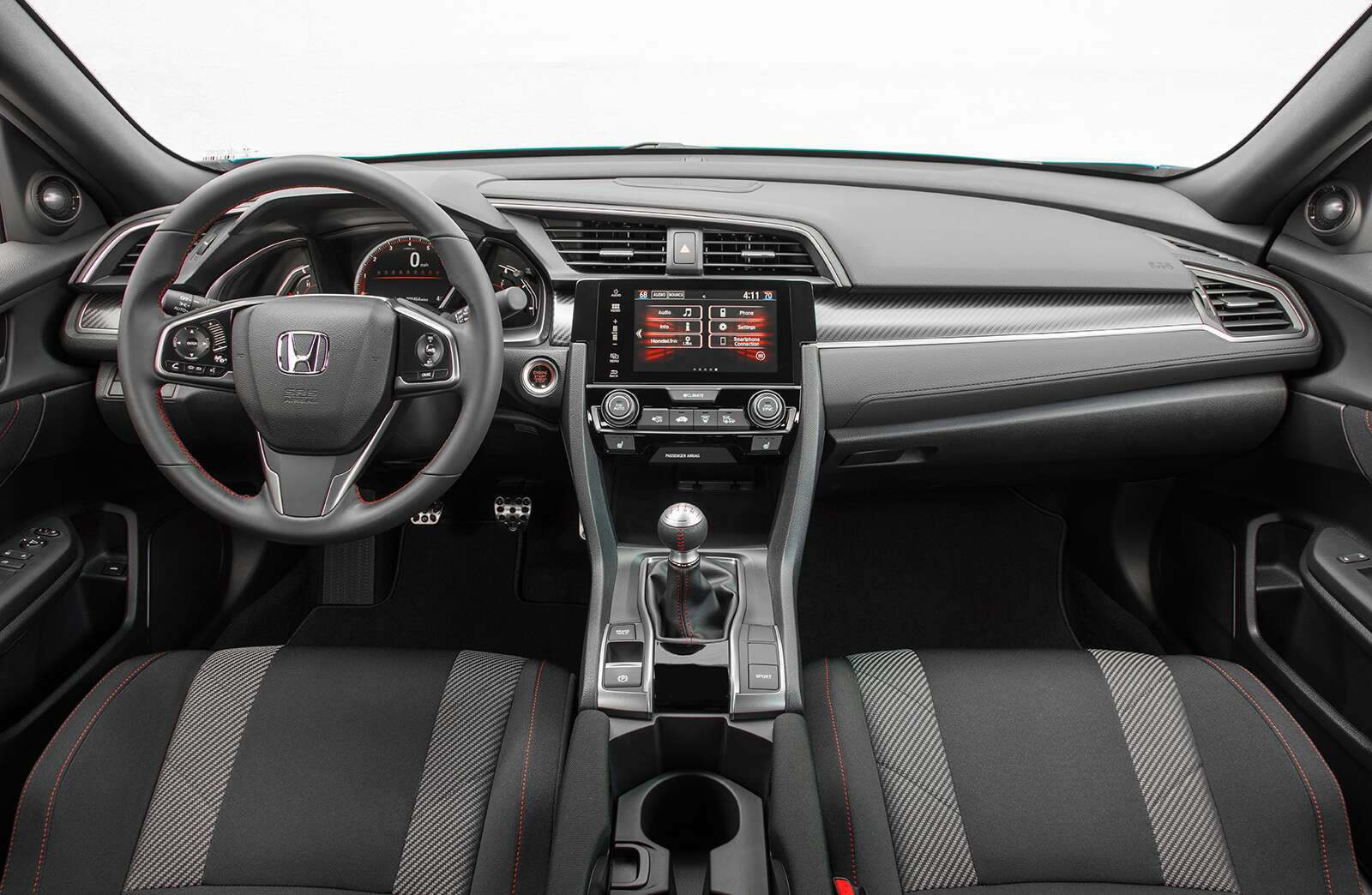 2017 honda civic manual transmission problems