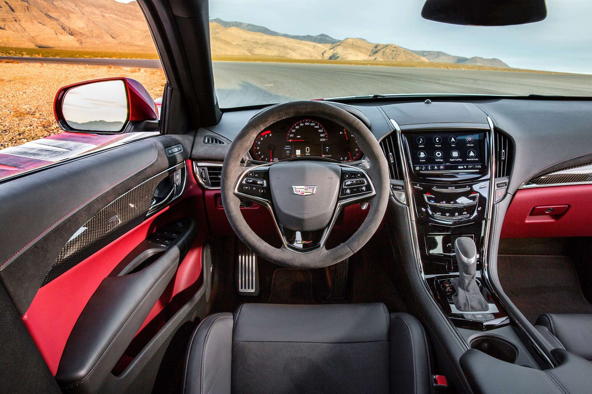 Special Championship Edition Cadillac Cts V And Ats V Coming To