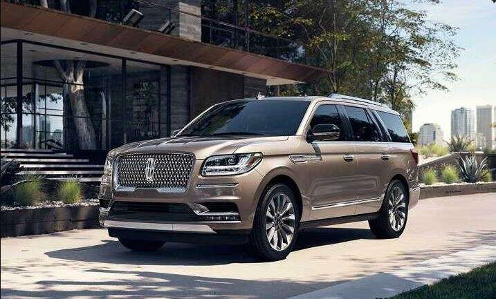 Best Luxury Suv