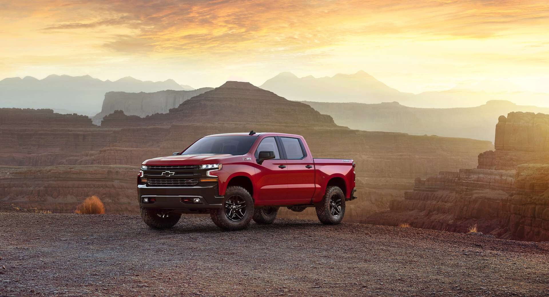 0958b03c2403e1 Chevrolet Set to Unveil All-New Silverado 4500HD and 5500HD Truck. The all-new  models will make their debut at The Work Truck Show 2018 ...