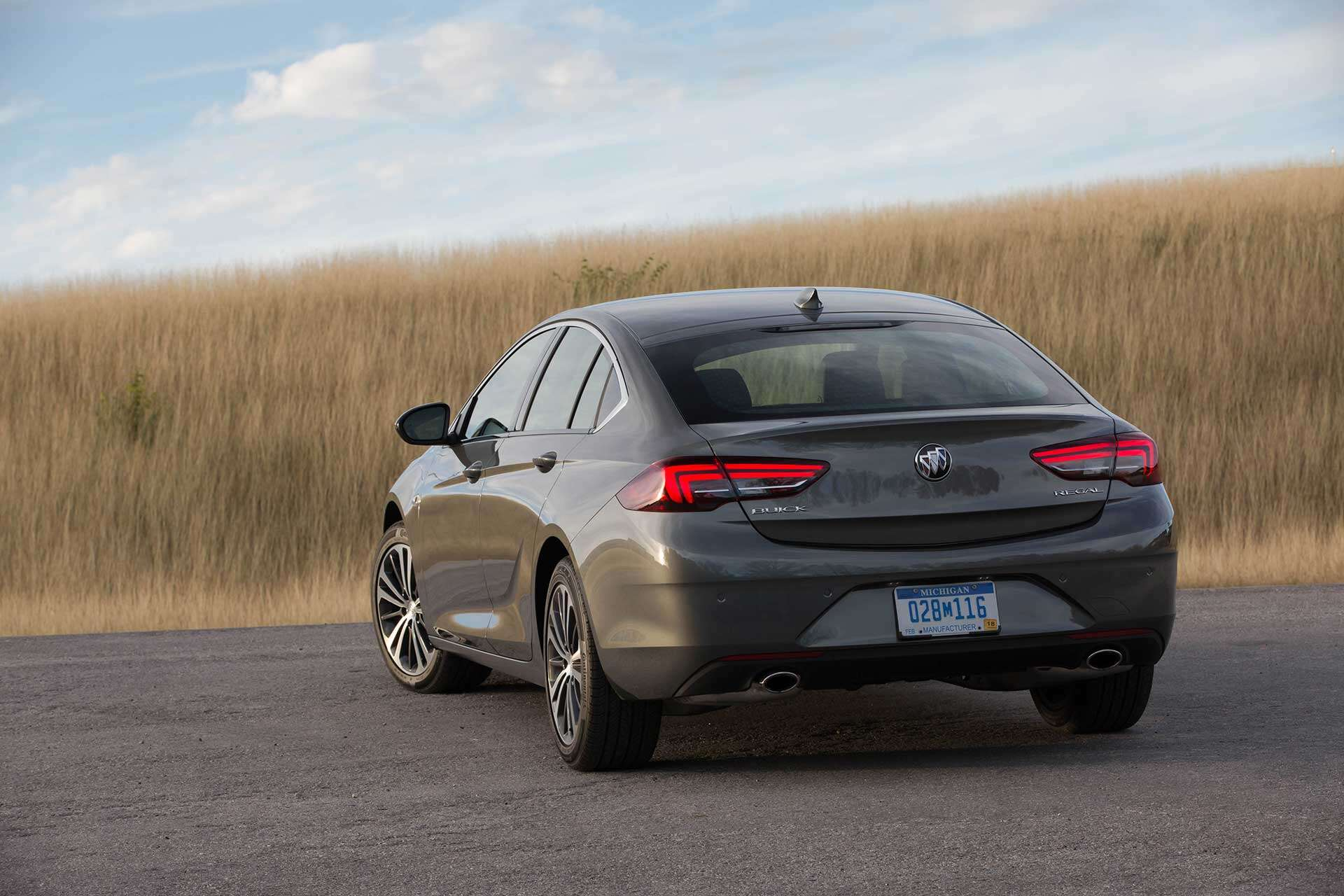 en buick is articles and lacrosse envision going a vehicles encore on at lot