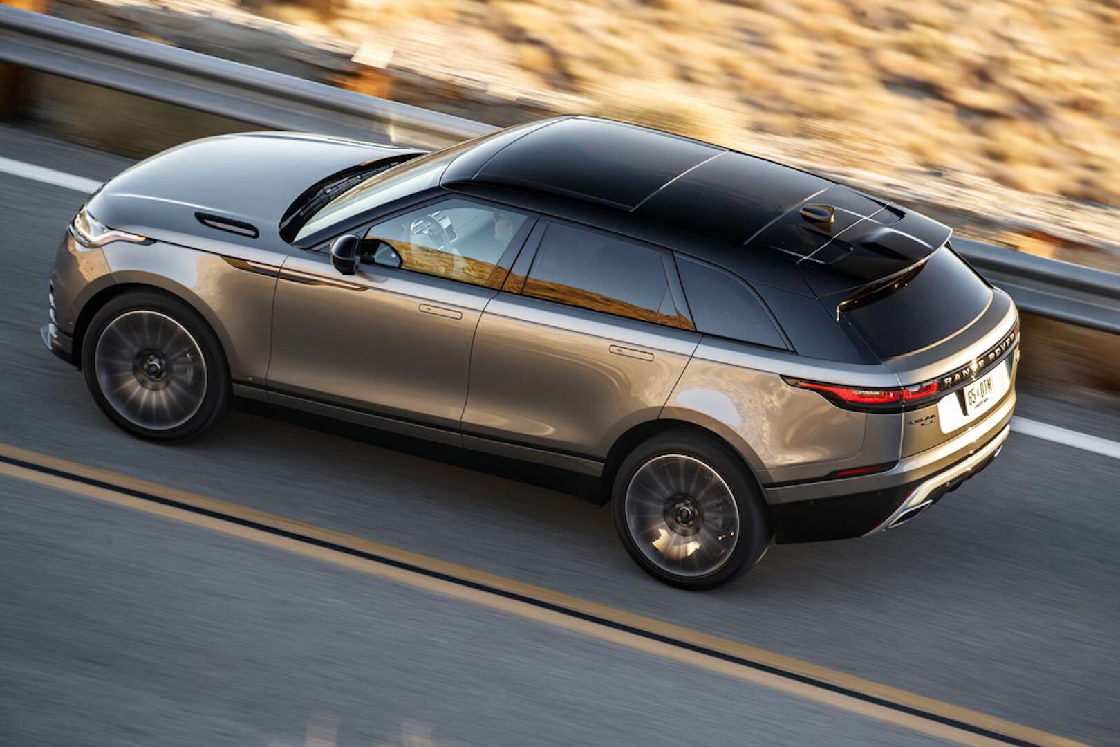 2018 Range Rover Velar Test Drive Review The Ultimate Unisex Luxury