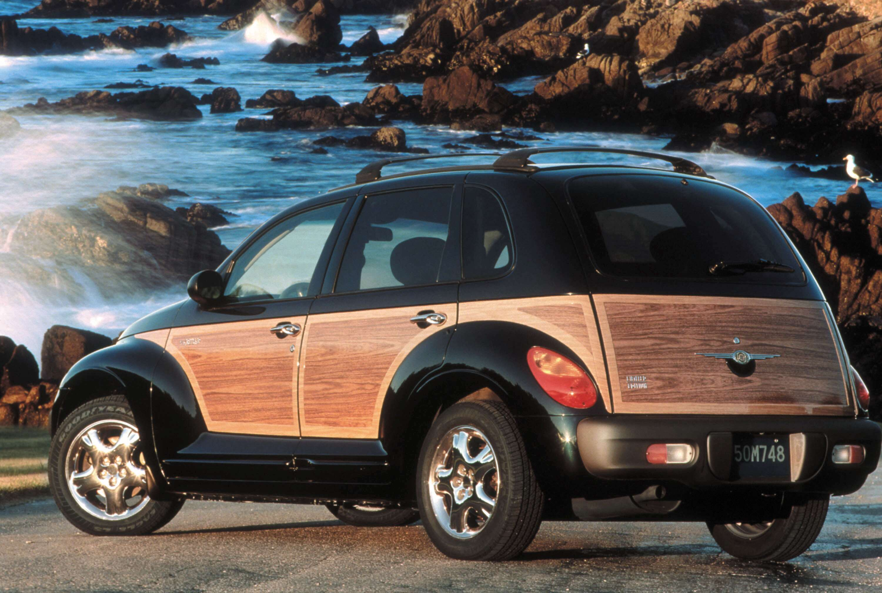 Getty Images Handout Honestly The Pt Cruiser