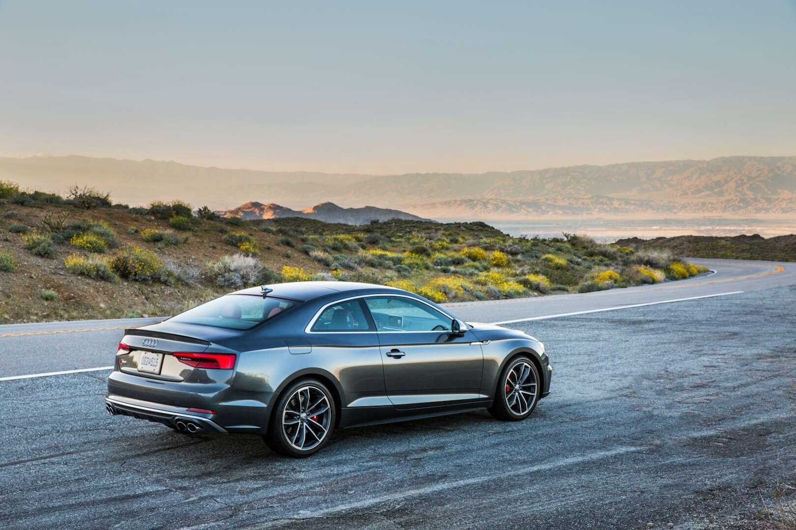 Audi S Coupe Test Drive Review Another TwoDoor Car In Danger - Audi 2 door sports car