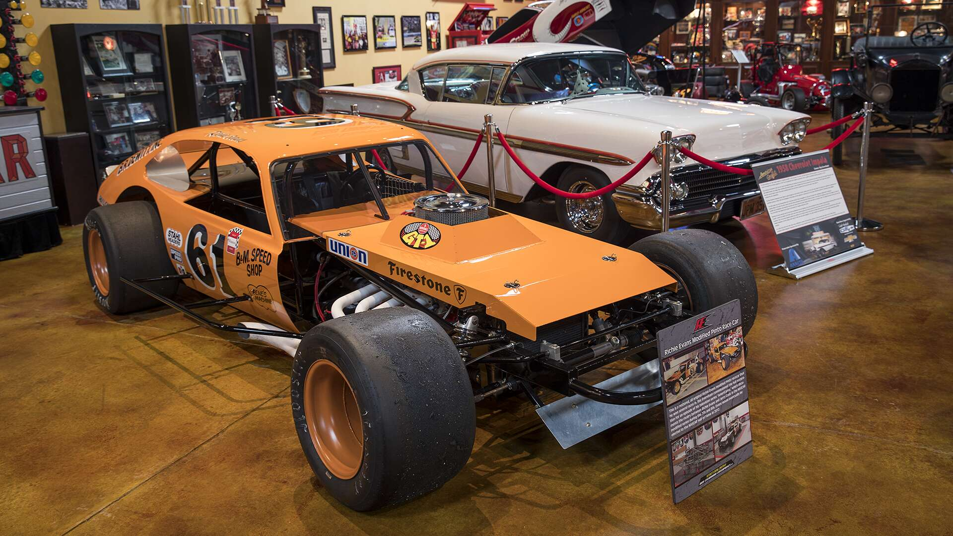 NASCAR Modified Stock Cars Are Wider, Shorter With Obnoxious Amounts ...