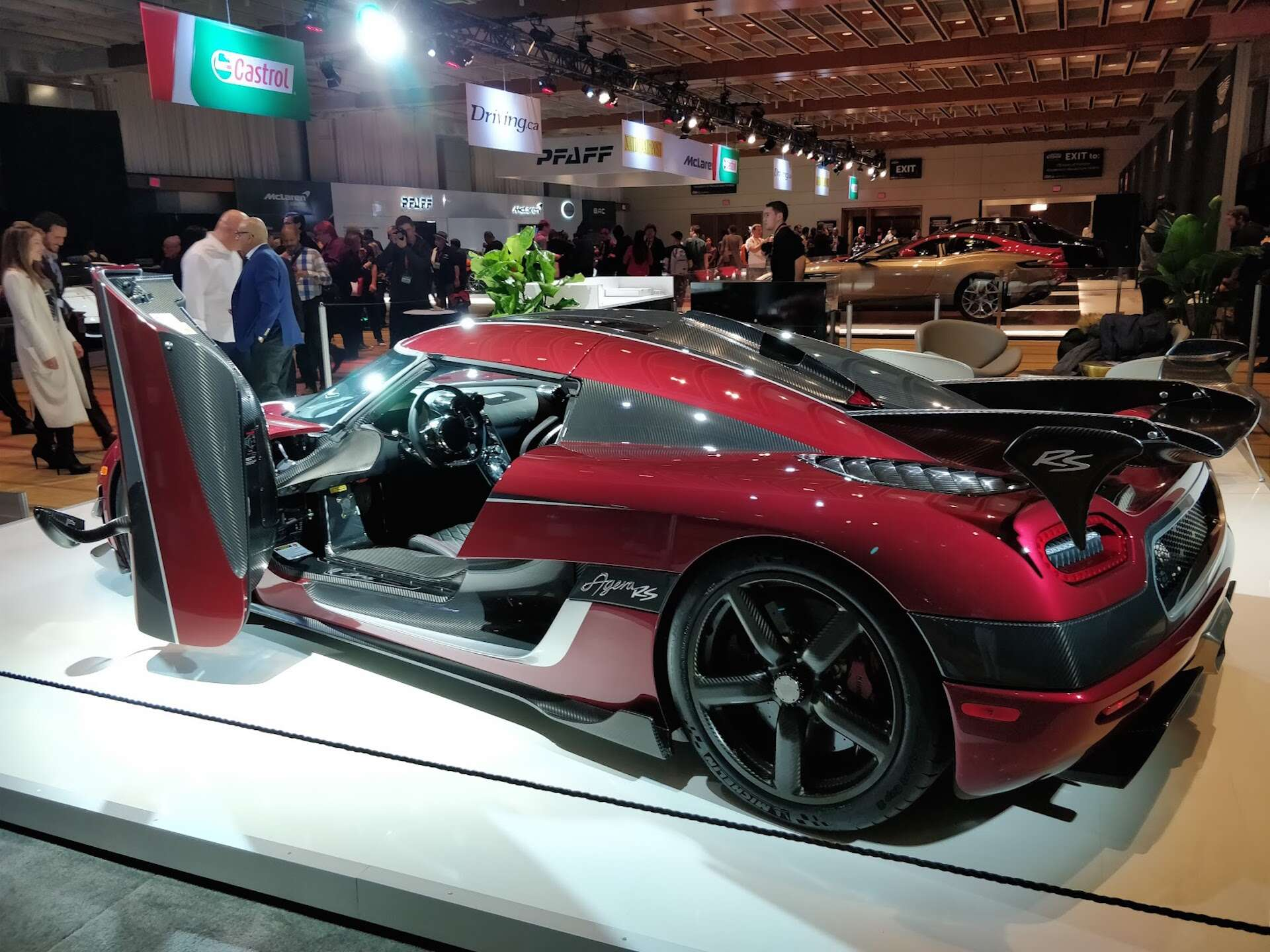 What to Expect at the Canadian International Auto Show - The Drive