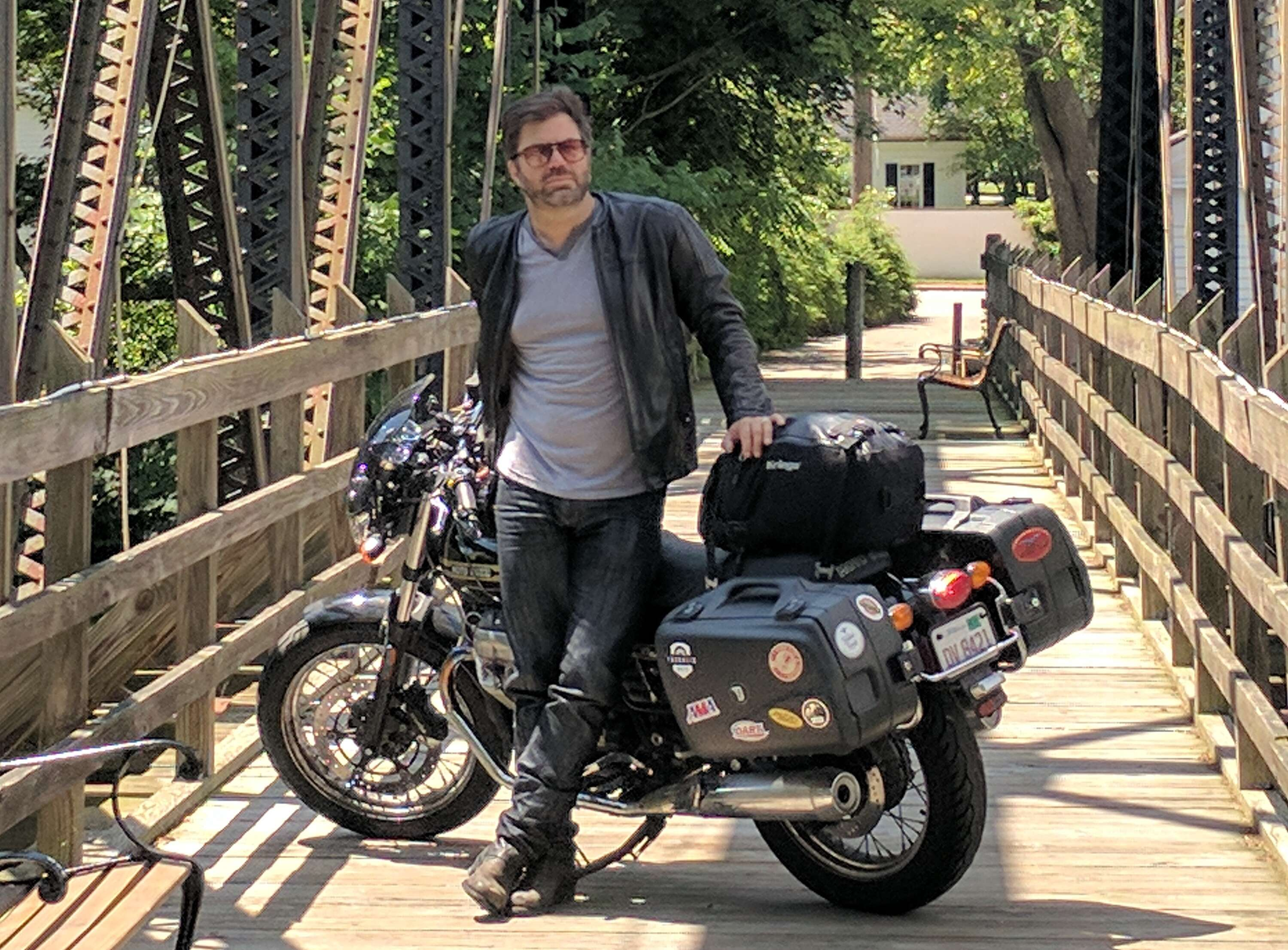 twisted road is the airbnb for motorcycles the drive