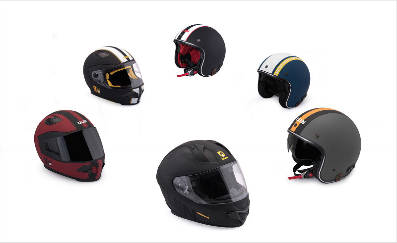 c821ecccca6d Quin Smart Helmets Protect More Than Just Your Head - The Drive