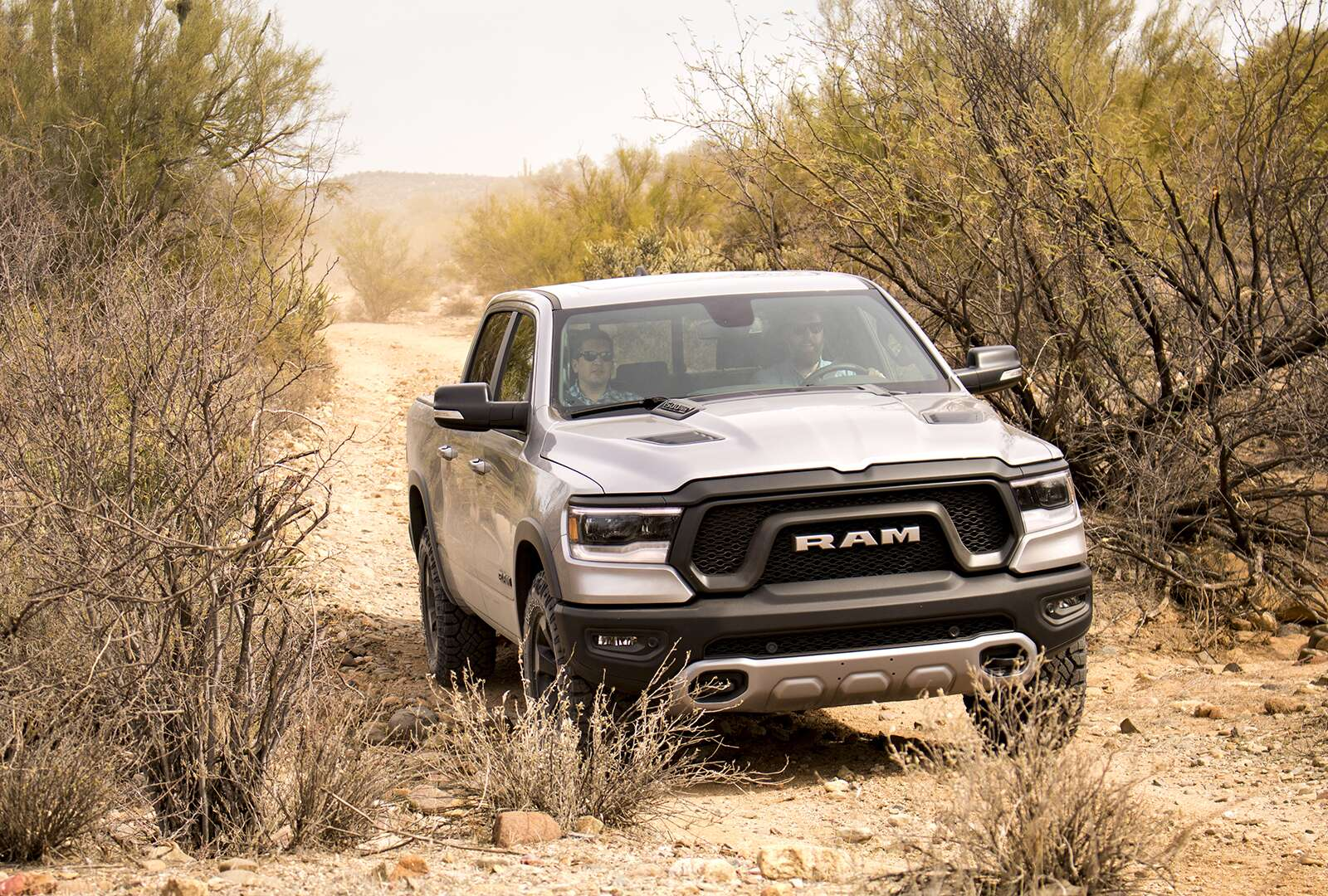 All New 2019 Ram 1500 Review A 21st Century Pickup Truckwith The Dodge Off Road Accessories Kyle Cheromcha