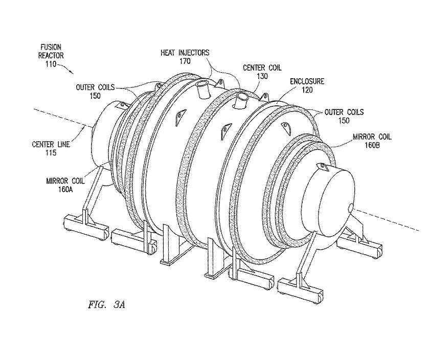 Lockheed Martin Now Has a Patent For Its Fusion Reactor