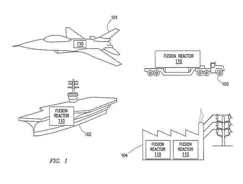 Lockheed Martin Now Has a Patent For Its Potentially World