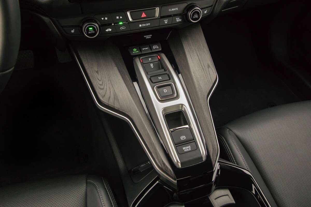 The Honda Clarity Plug In Hybrids Technology Is Need Of A Little Relay Switch Car Audio