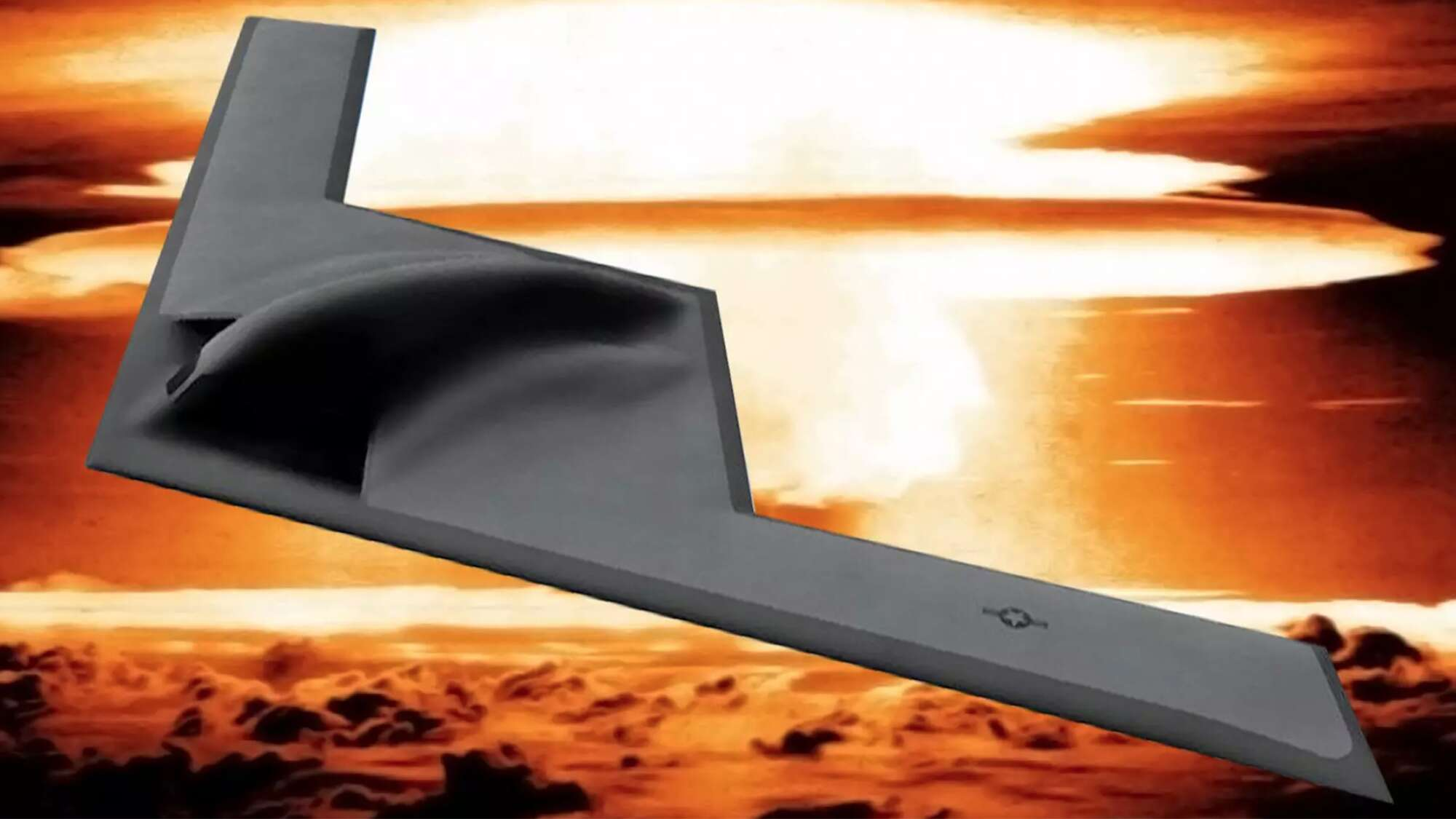 retired general says f 22 production was killed so that a new bomber