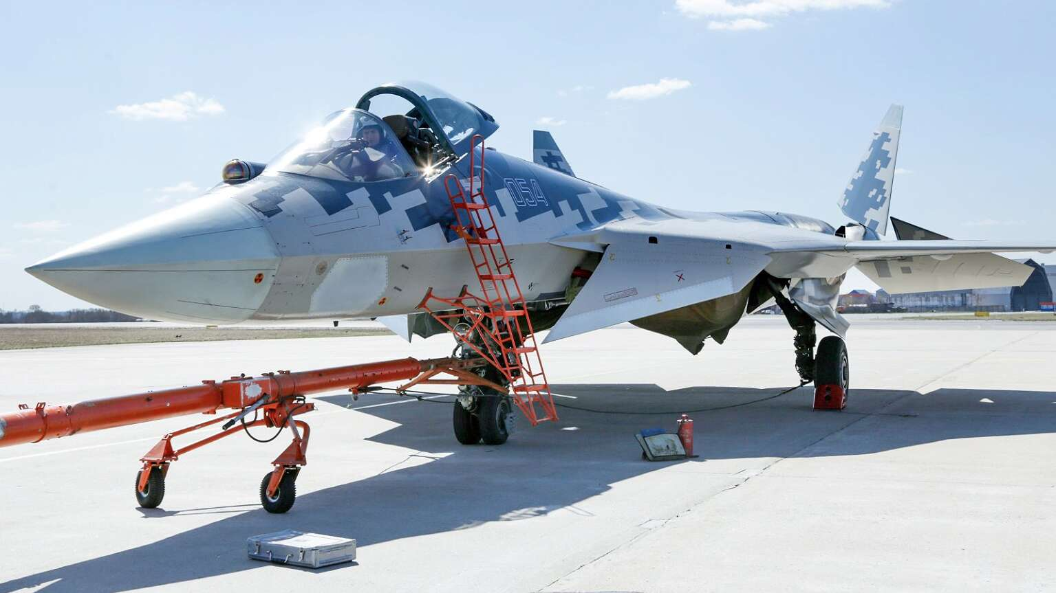 No The Su 57 Isnt Junk Six Features We Like On Russias New F 22 Raptor Engine Diagram Russian Embassy Twitter