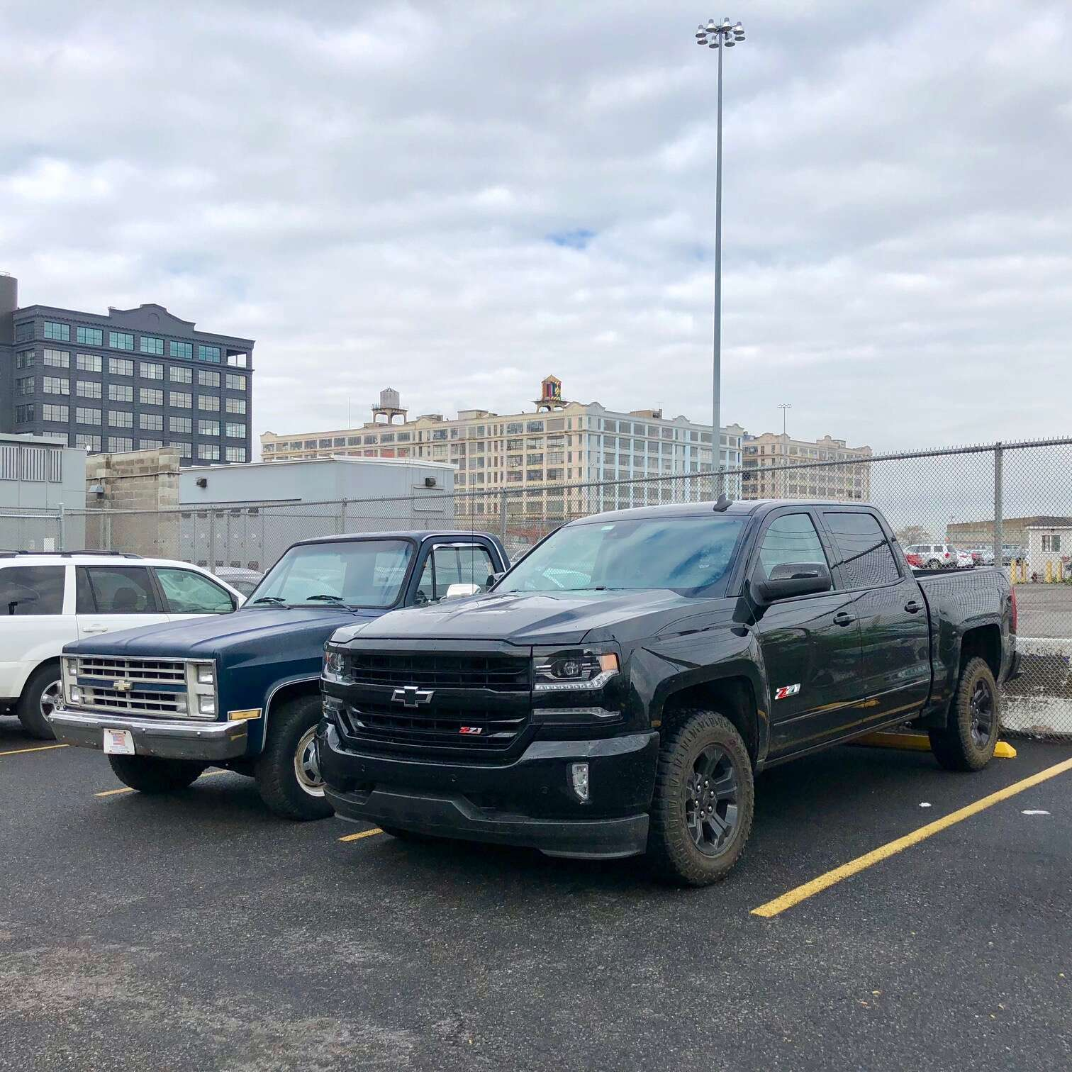 2018 Chevrolet Silverado Ltz Z71 Review Off Road Prowess On How To Replace Power Steering Hose Chevy Will Sabel Courtney