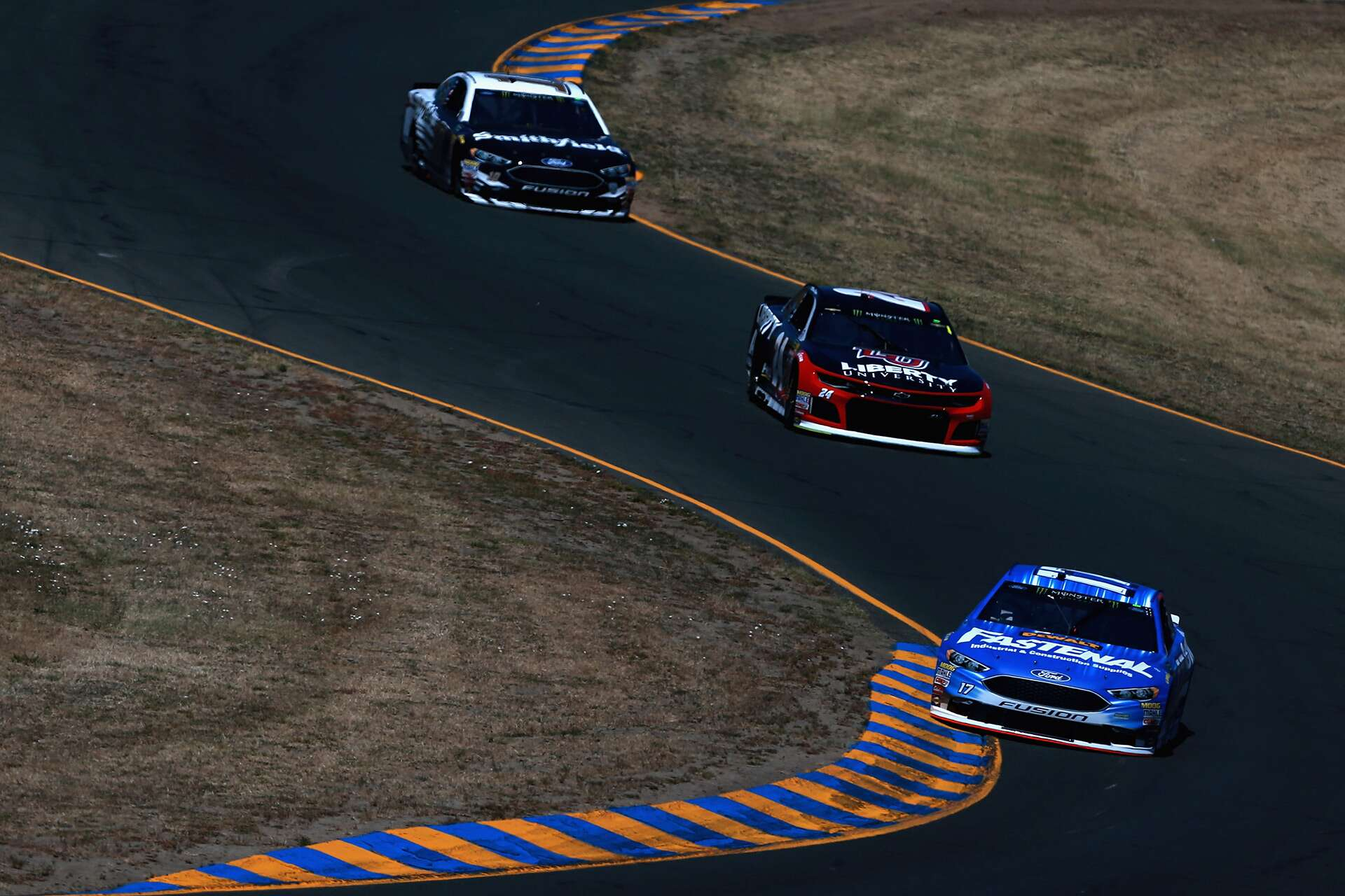 preview: the toyota/save mart 350 nascar cup race at sonoma raceway