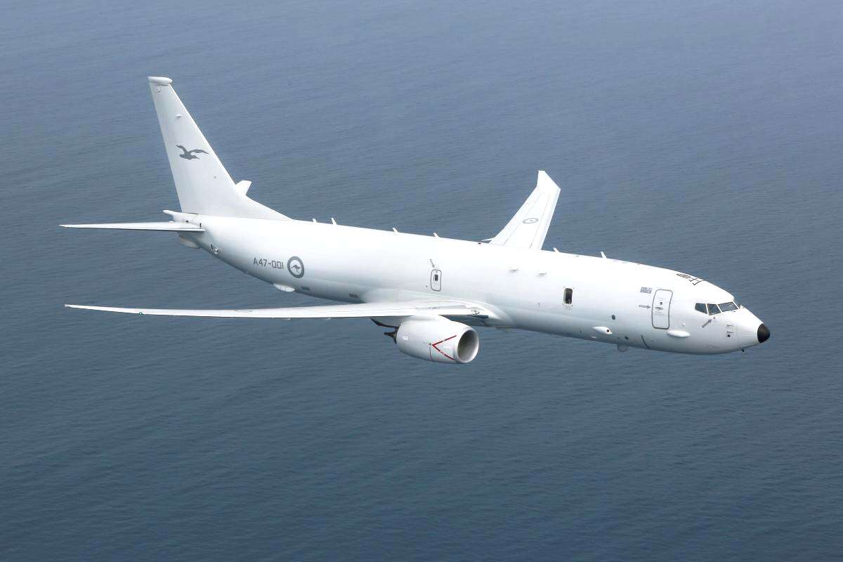 Australia Seals Deal To Buy Mq 4c Drones As Military Competition In Mad Max Engine Diagram Raaf