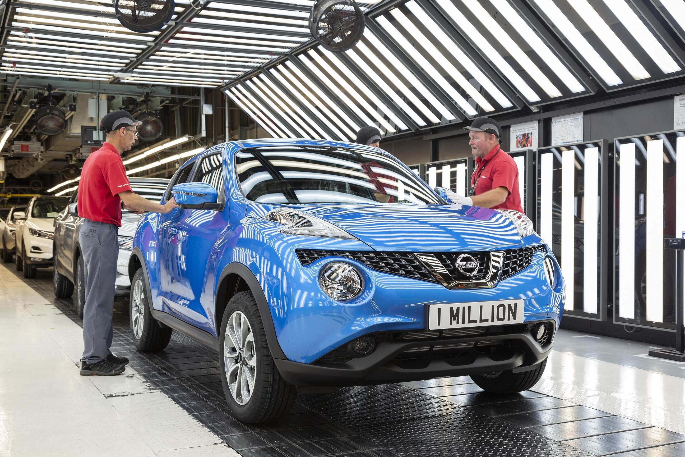 For Better Or Worse The Nissan Juke Is No More The Drive