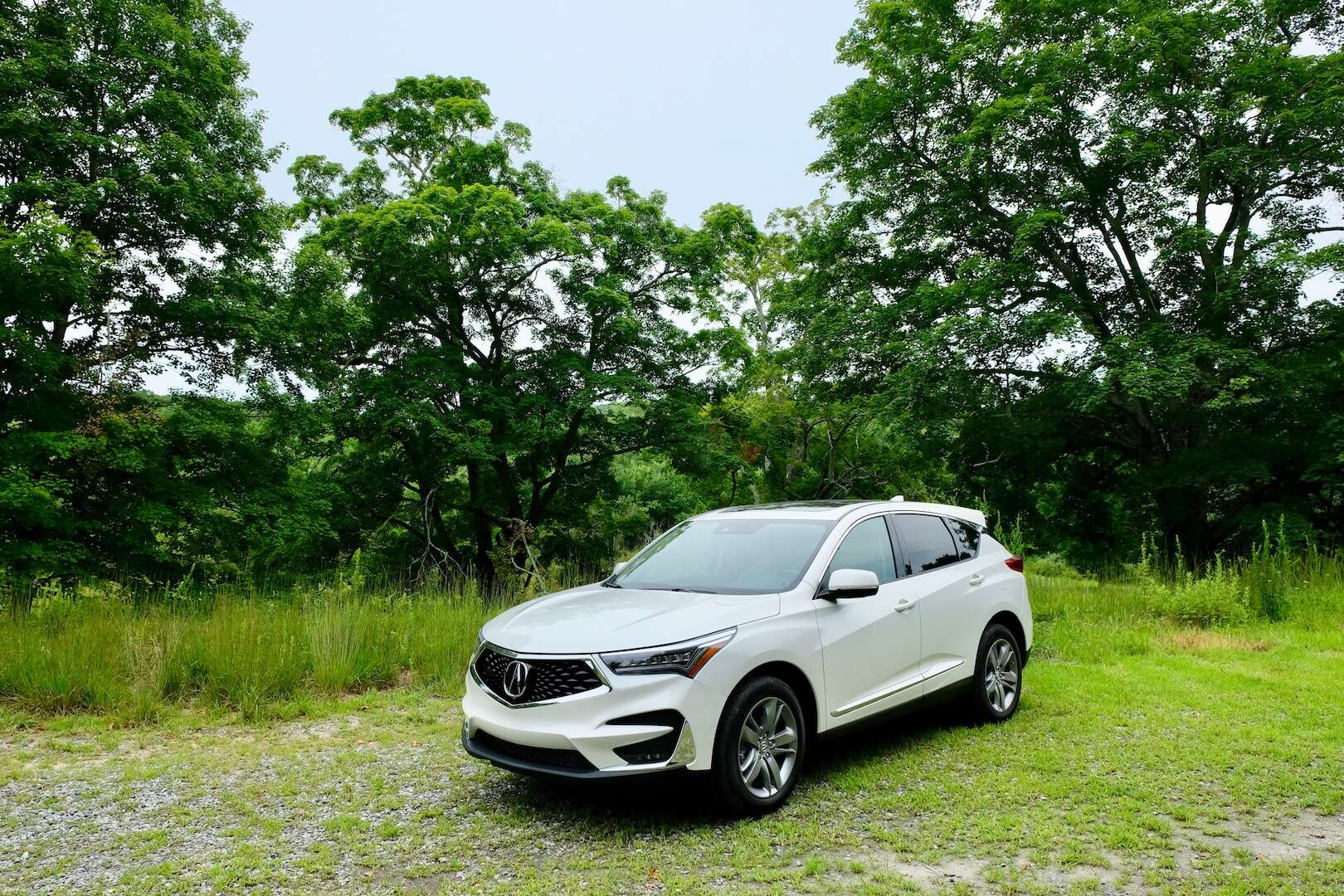 2019 Acura Rdx Advance Sh Awd Review Americas Best Selling Compact Basic Remote Start Walkthrough On Your Nissan Infiniti Vehicle Lawrence Ulrich