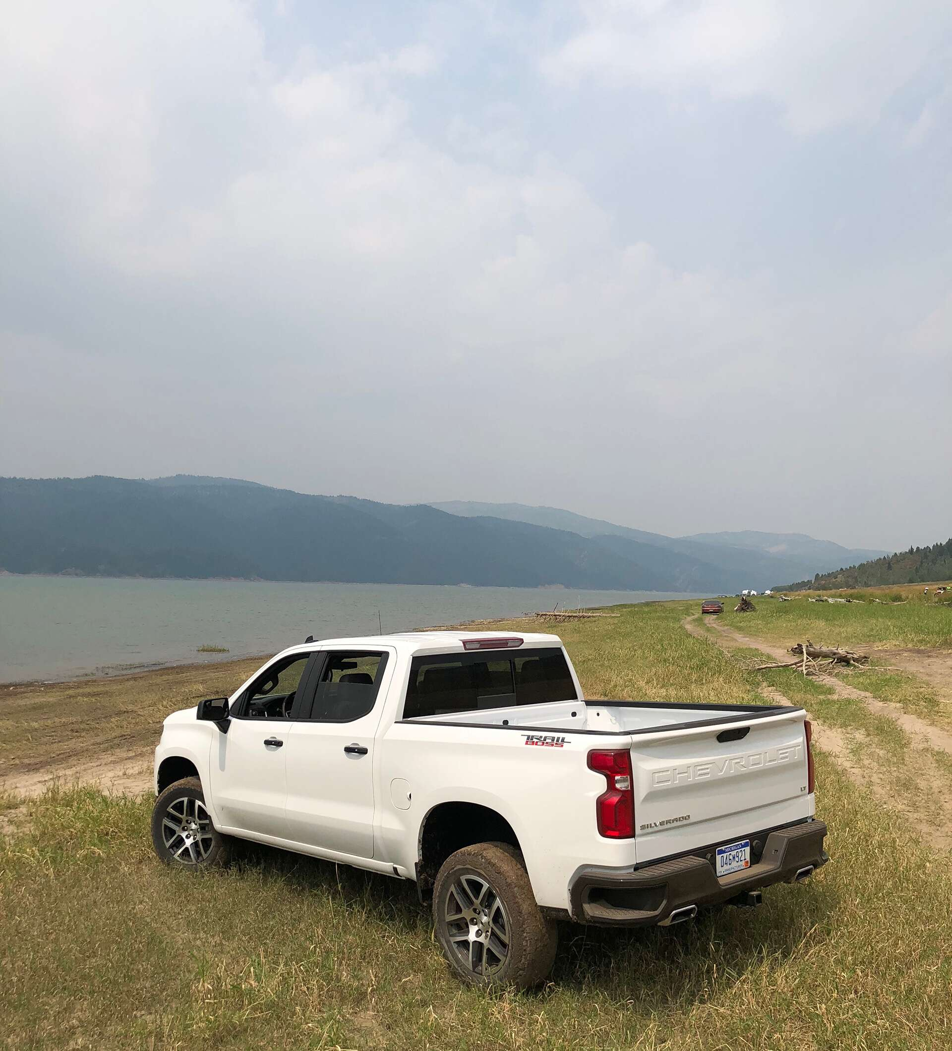 2019 Chevrolet Silverado First Drive Review: The People's