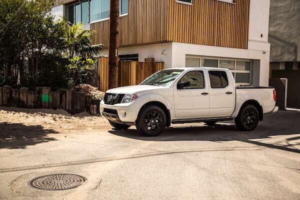 2019 Nissan Frontier If It Ain T Broke Don T Fix It The Drive