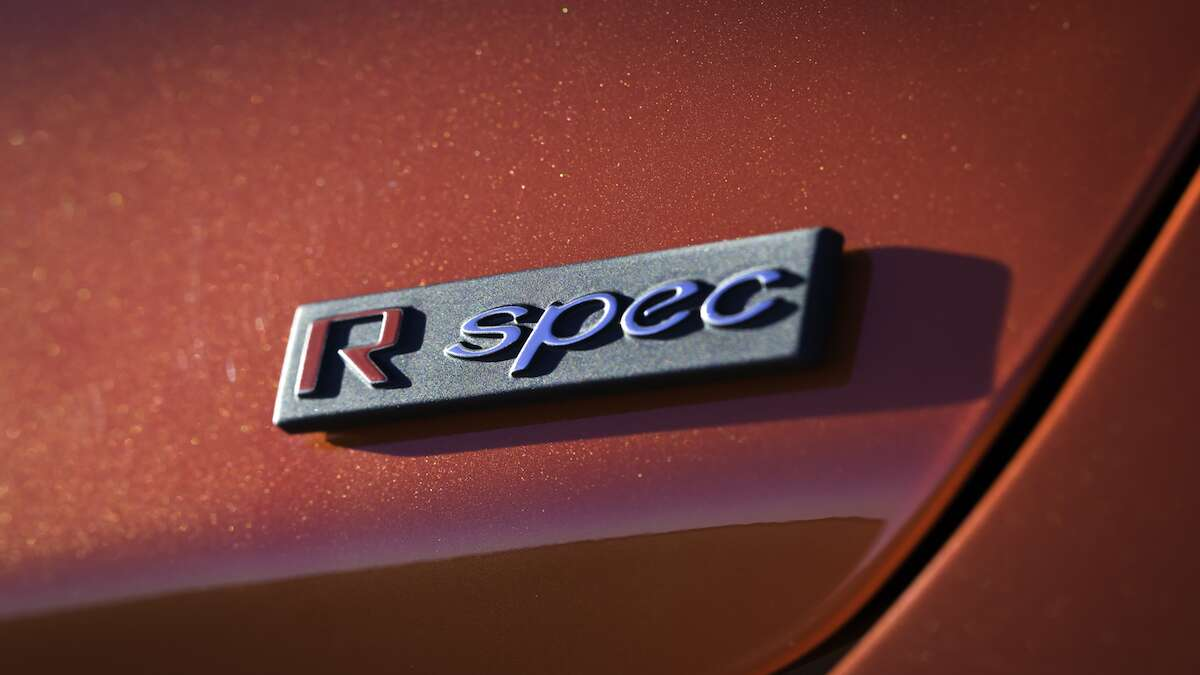 2019 Hyundai Veloster Turbo R-Spec Review: This Warm Hatch