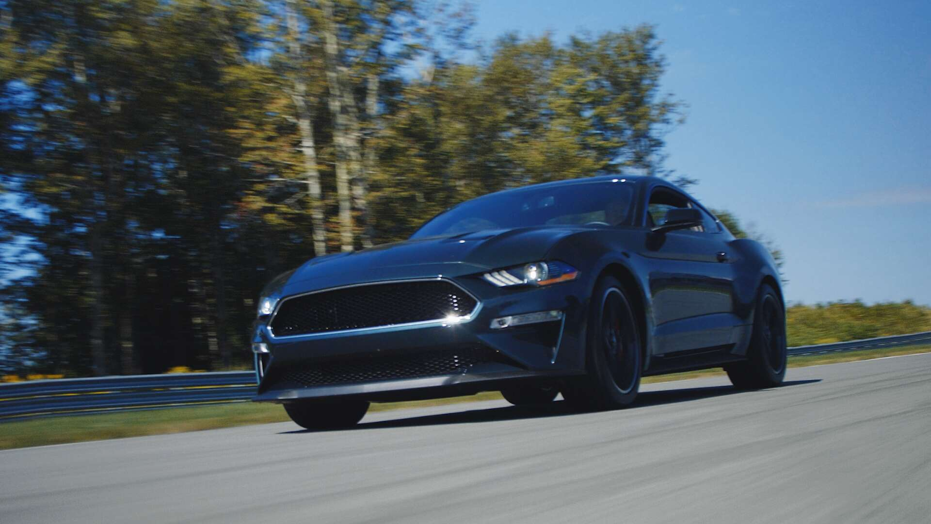 2019 Ford Mustang Bullitt Track Test Review Mcqueen Fan Or No A Go Back Gt Gallery For Automotive Electrical Circuit Symbols Chris Szczypala
