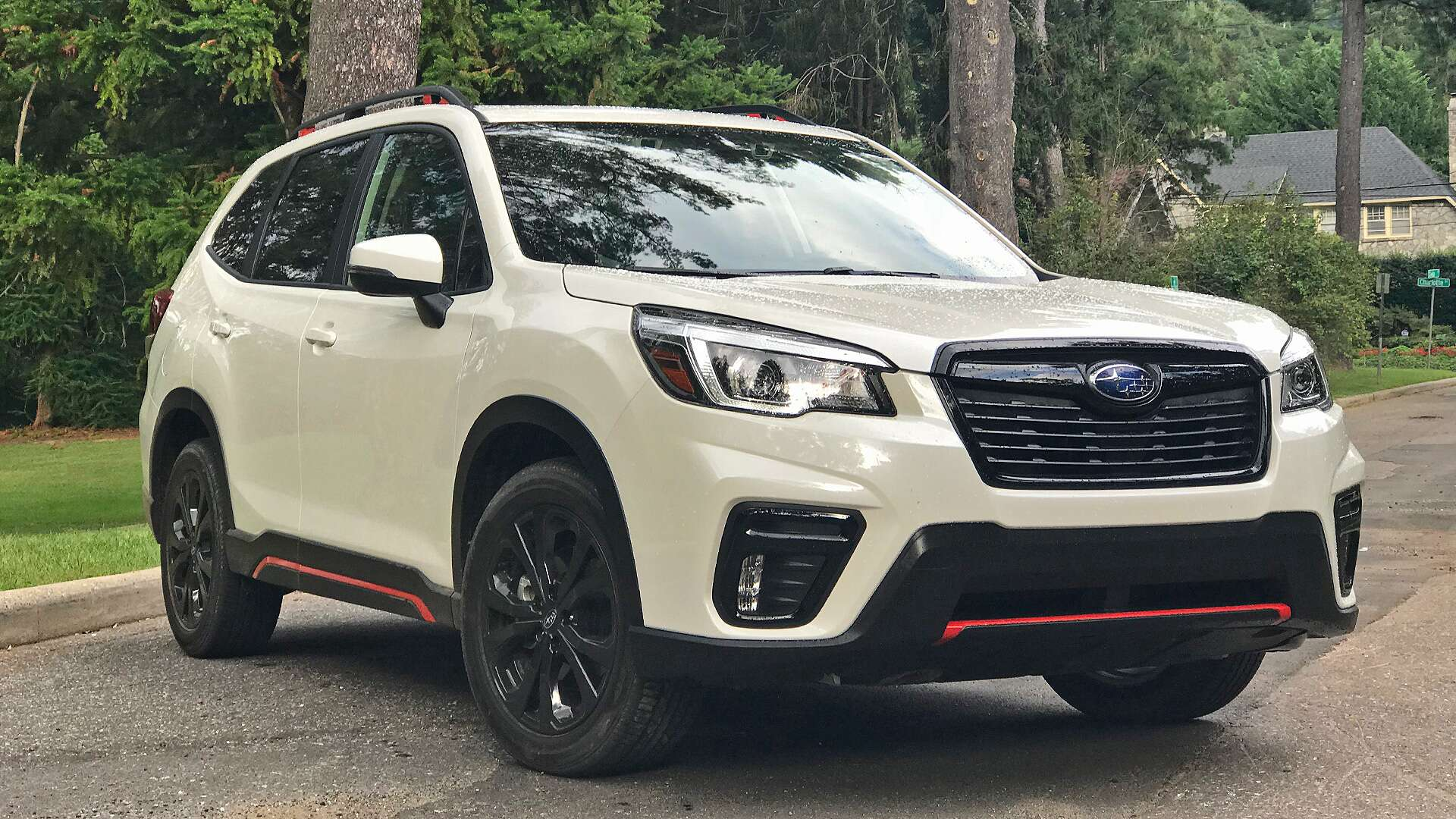 Image result for 2019 Subaru Forester