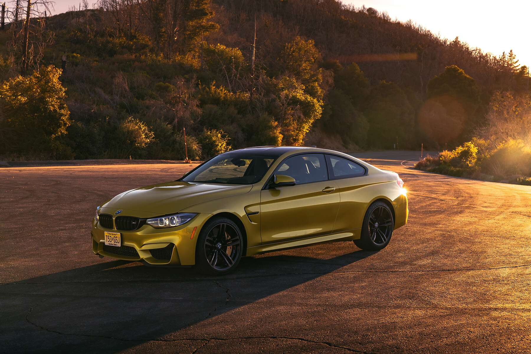 2018 Bmw M4 Test Drive Review The Gold Standard Holds Its Luster