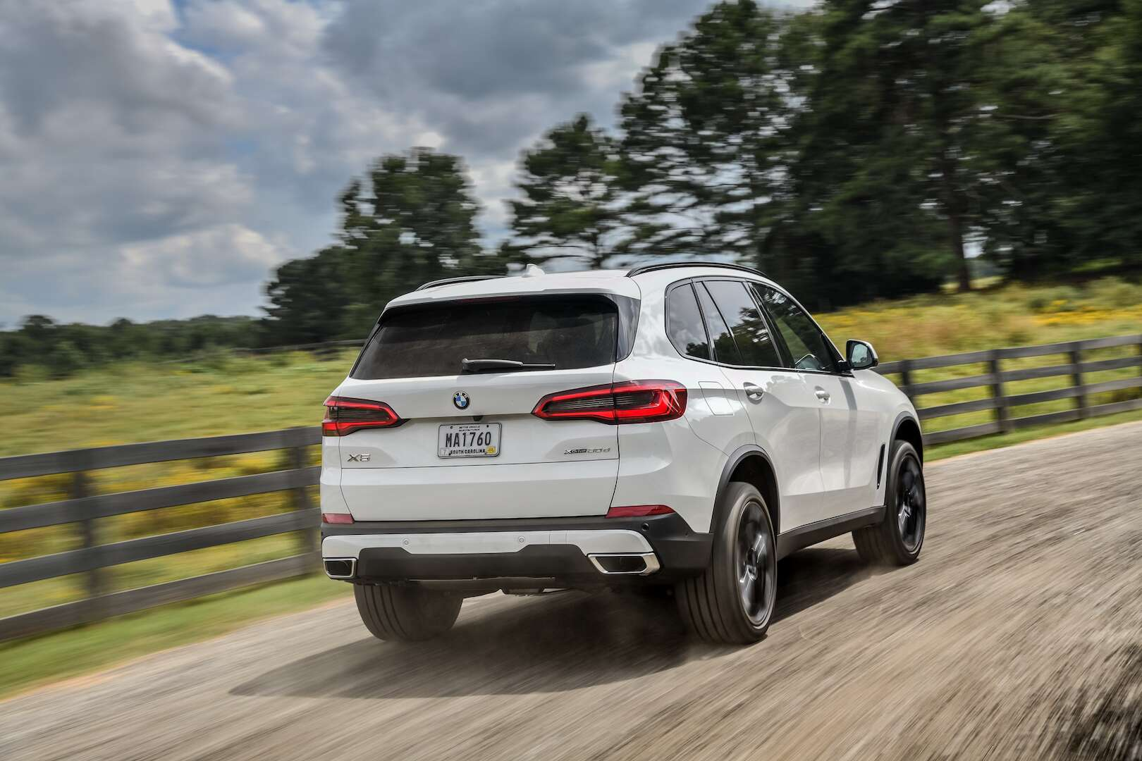 2019 Bmw X5 First Drive Review Bimmer S New Crossover Suv