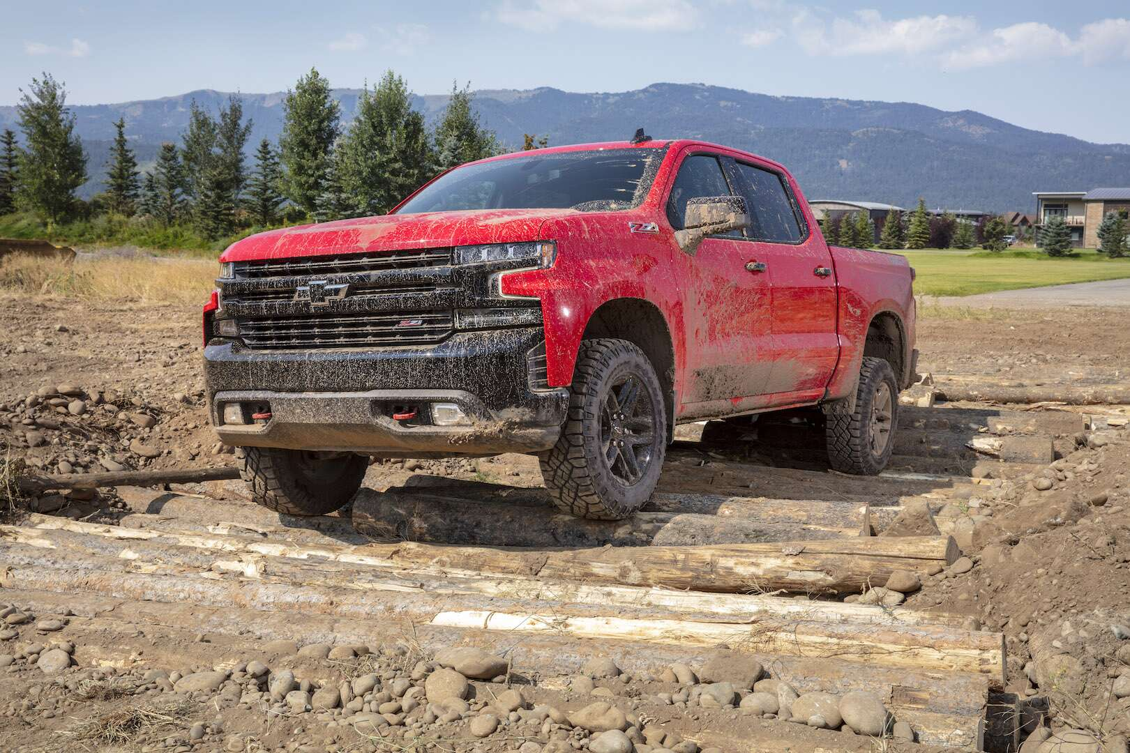 2019 Chevrolet Silverado Test Drive Review Gm S New Full Size