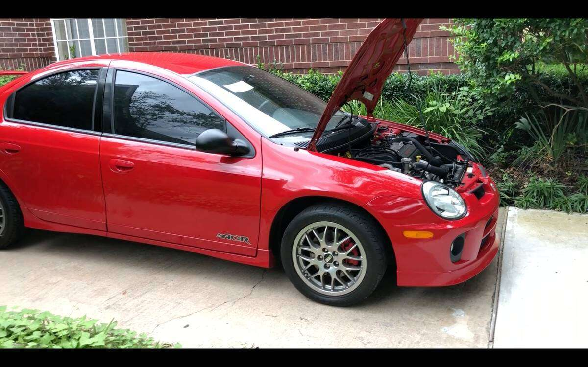 you can buy this low mile dodge neon srt 4 acr in a bubble for 100k the drive. Black Bedroom Furniture Sets. Home Design Ideas