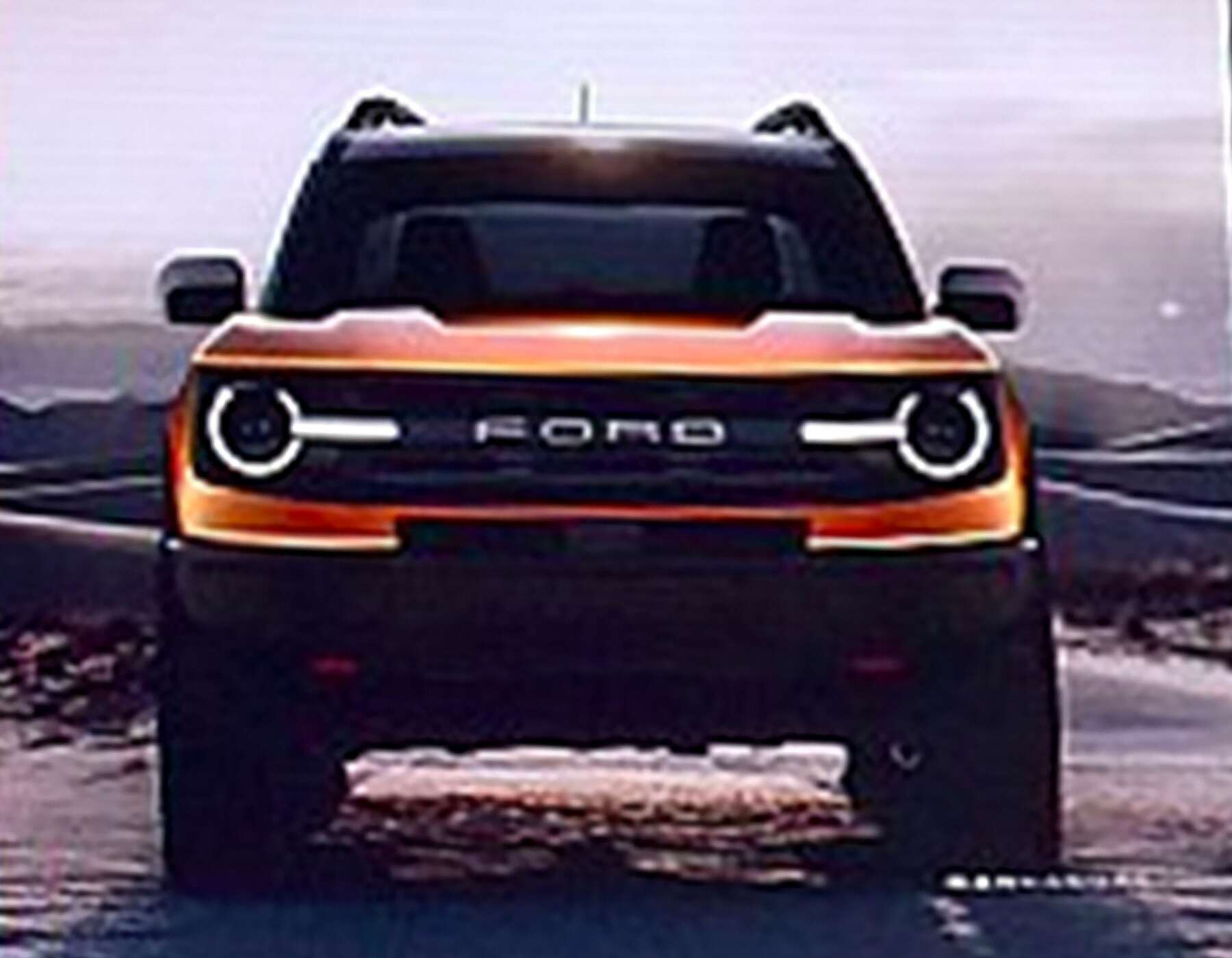 Ford autoguide