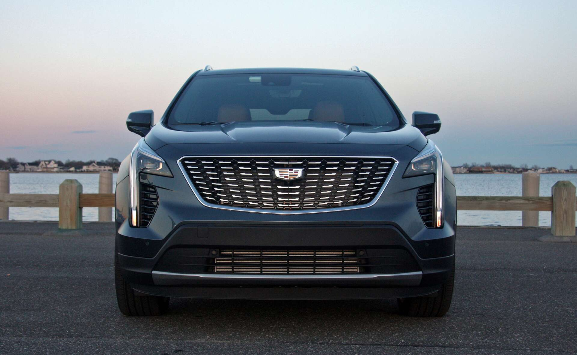 2019 Cadillac Xt4 Awd New Dad Review A Nice Crossover But Not