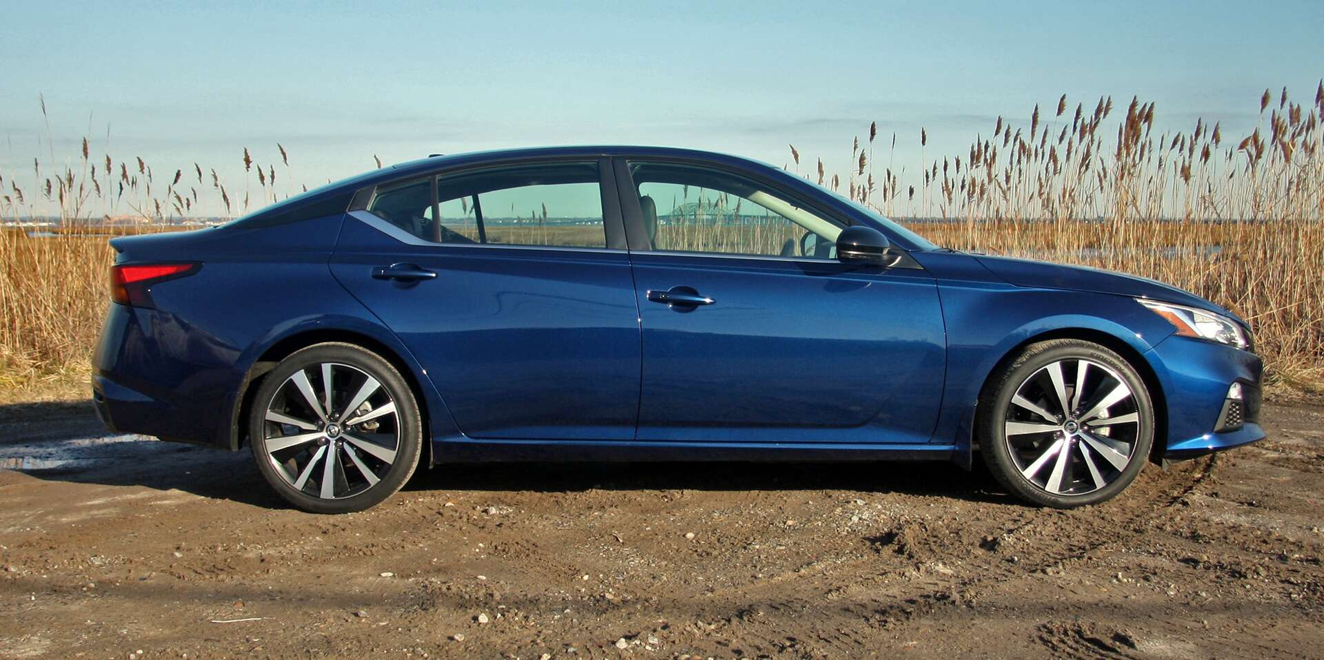 2019 Nissan Altima New Dad's Review