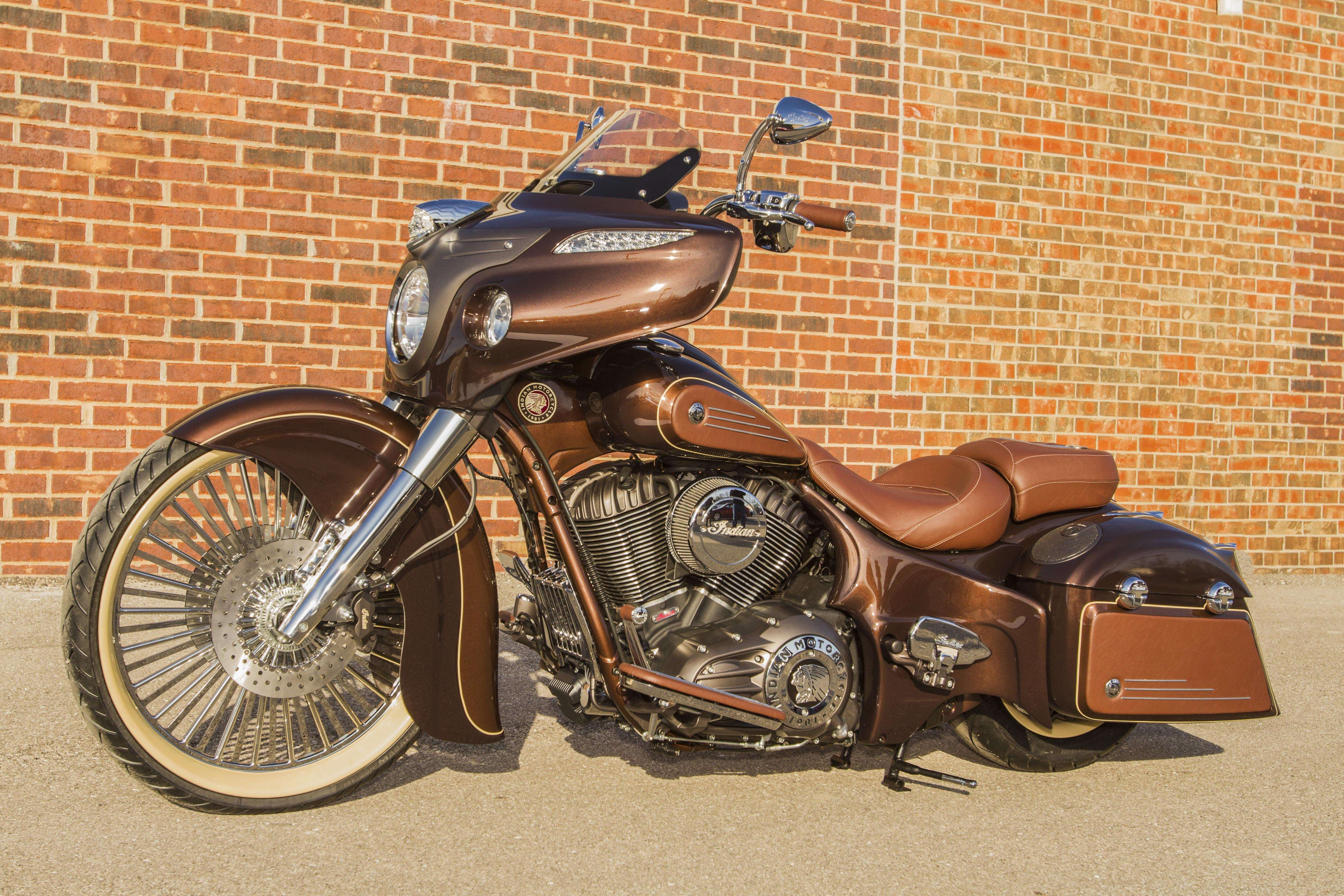 indian motorcycle dealers michigan