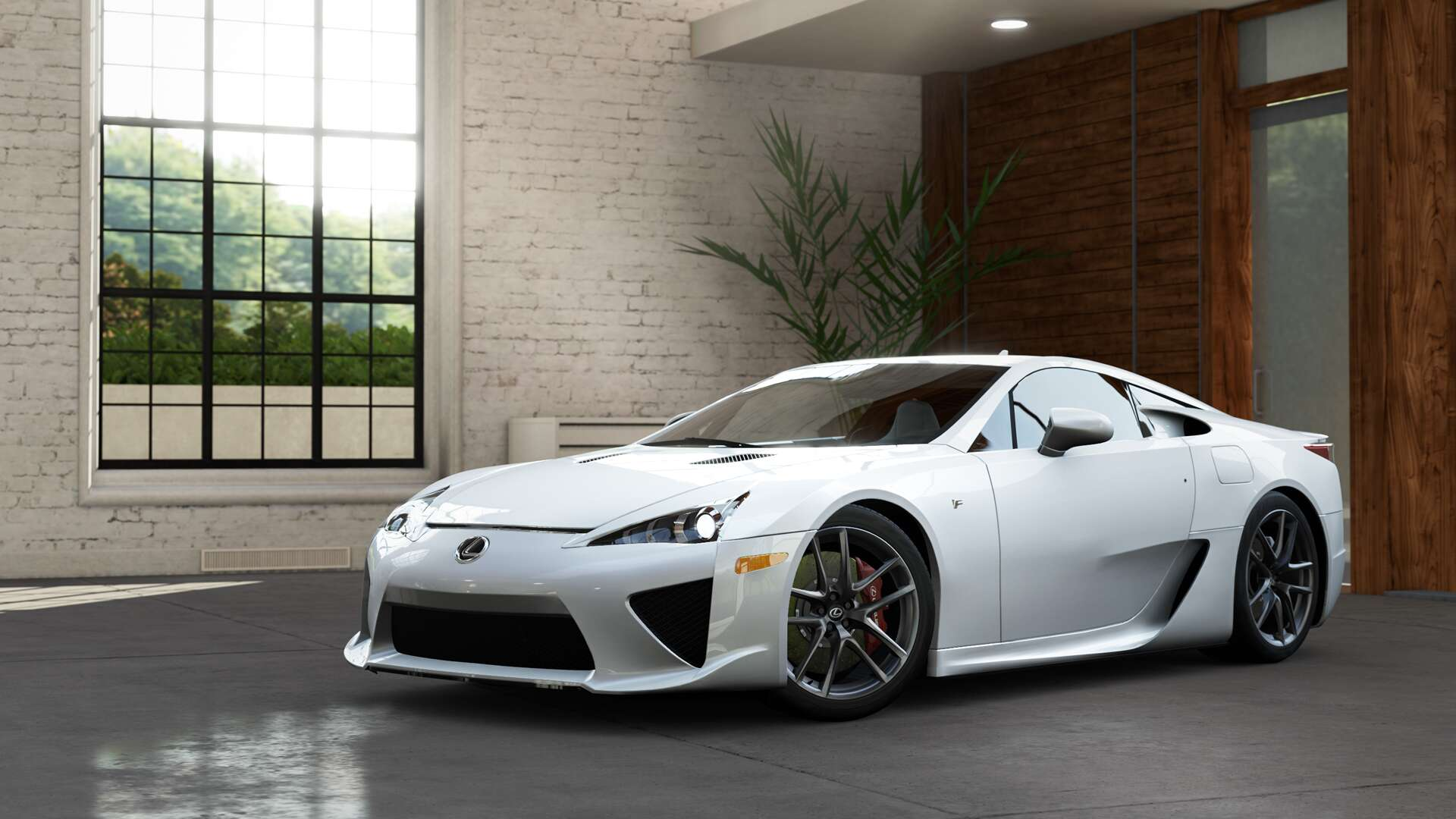 forza motorsport 7 won 39 t include any toyota road cars. Black Bedroom Furniture Sets. Home Design Ideas