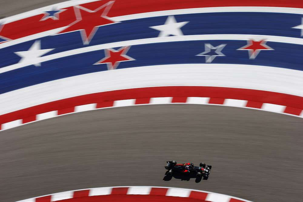 What Are The Must Attend Formula 1 Races Of The 2018