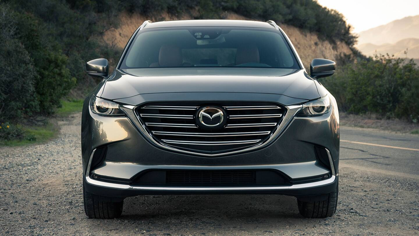 the 2016 mazda cx-9 signature is a family crossover for those who