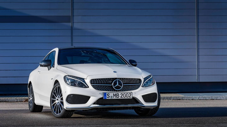New Cars · AMG · Mercedes-Benz. Mercedes AMG C43