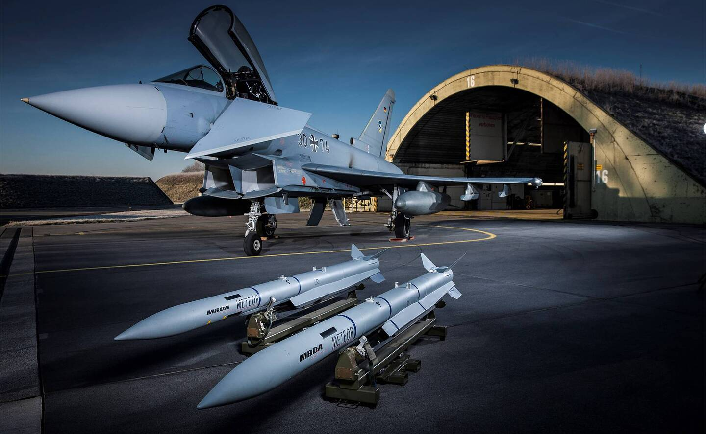 749d2fe13a1b Is the European Meteor Air-To-Air Missile Really the Best in the World