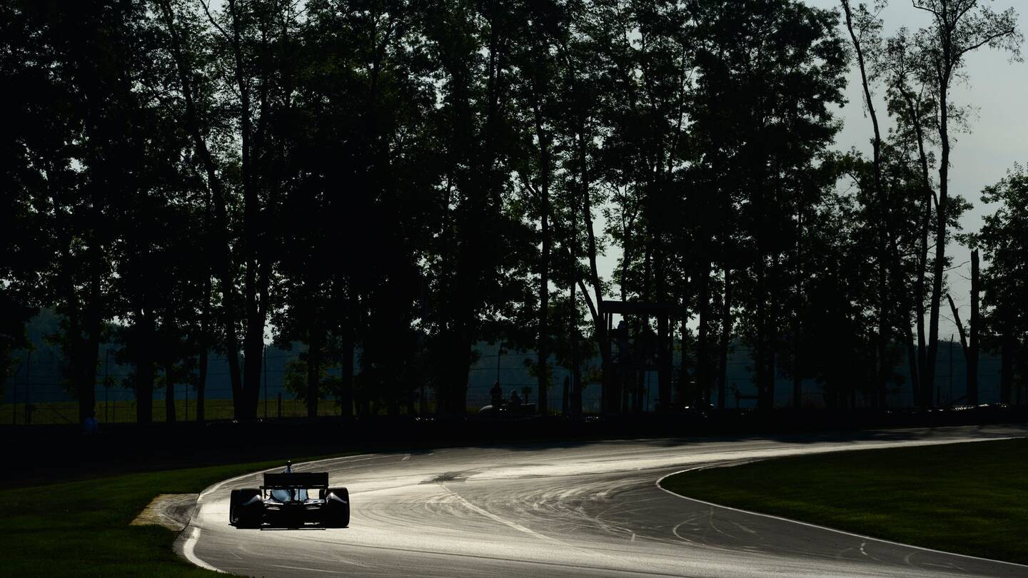 Mid-Ohio Is Old-School, Gnarly—And Insanely Rewarding - The Drive
