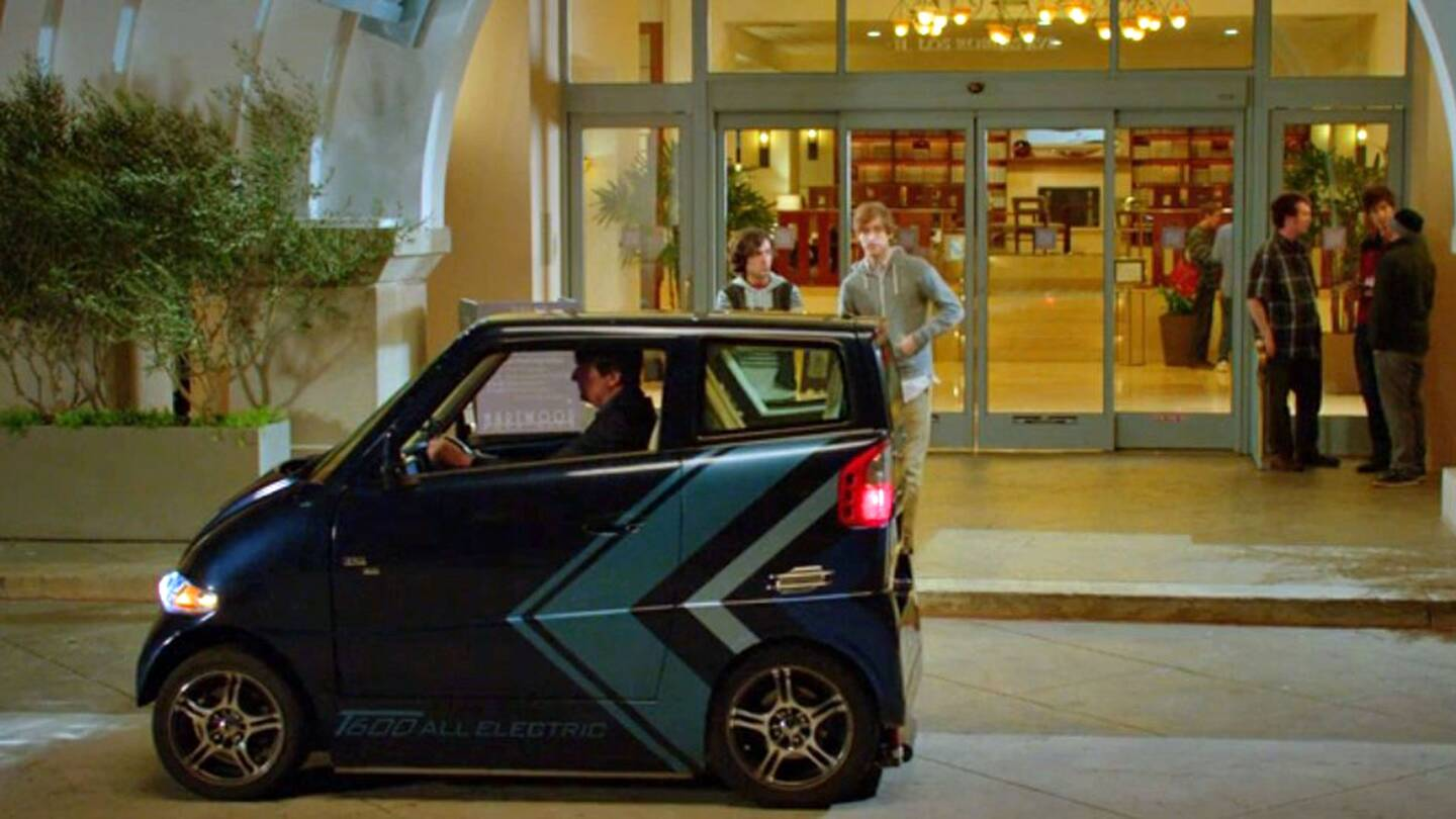 5 Times Silicon Valley Perfectly Parod Techie Car Culture