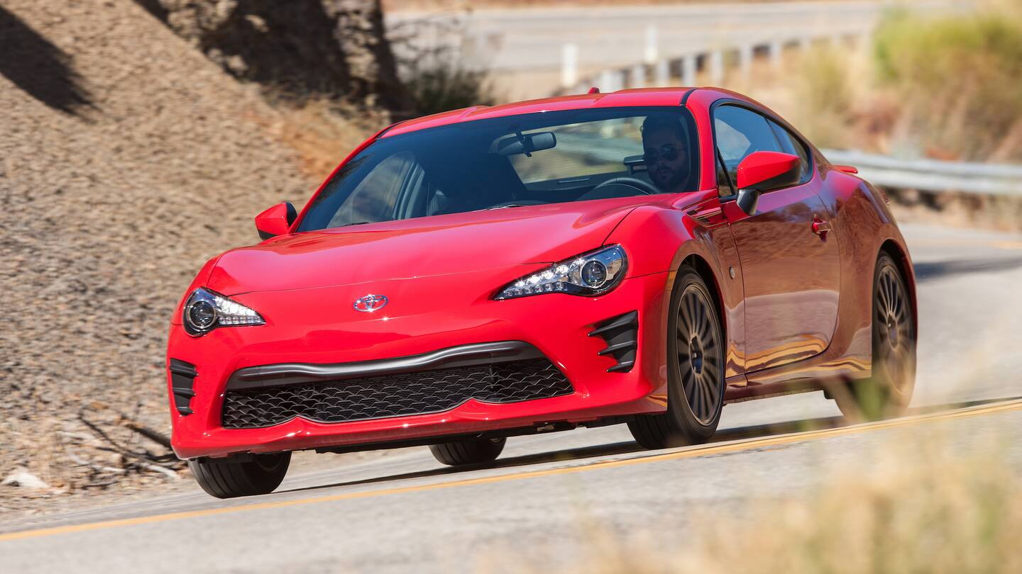the totally new toyota 86 should be here by 2019 the drive. Black Bedroom Furniture Sets. Home Design Ideas