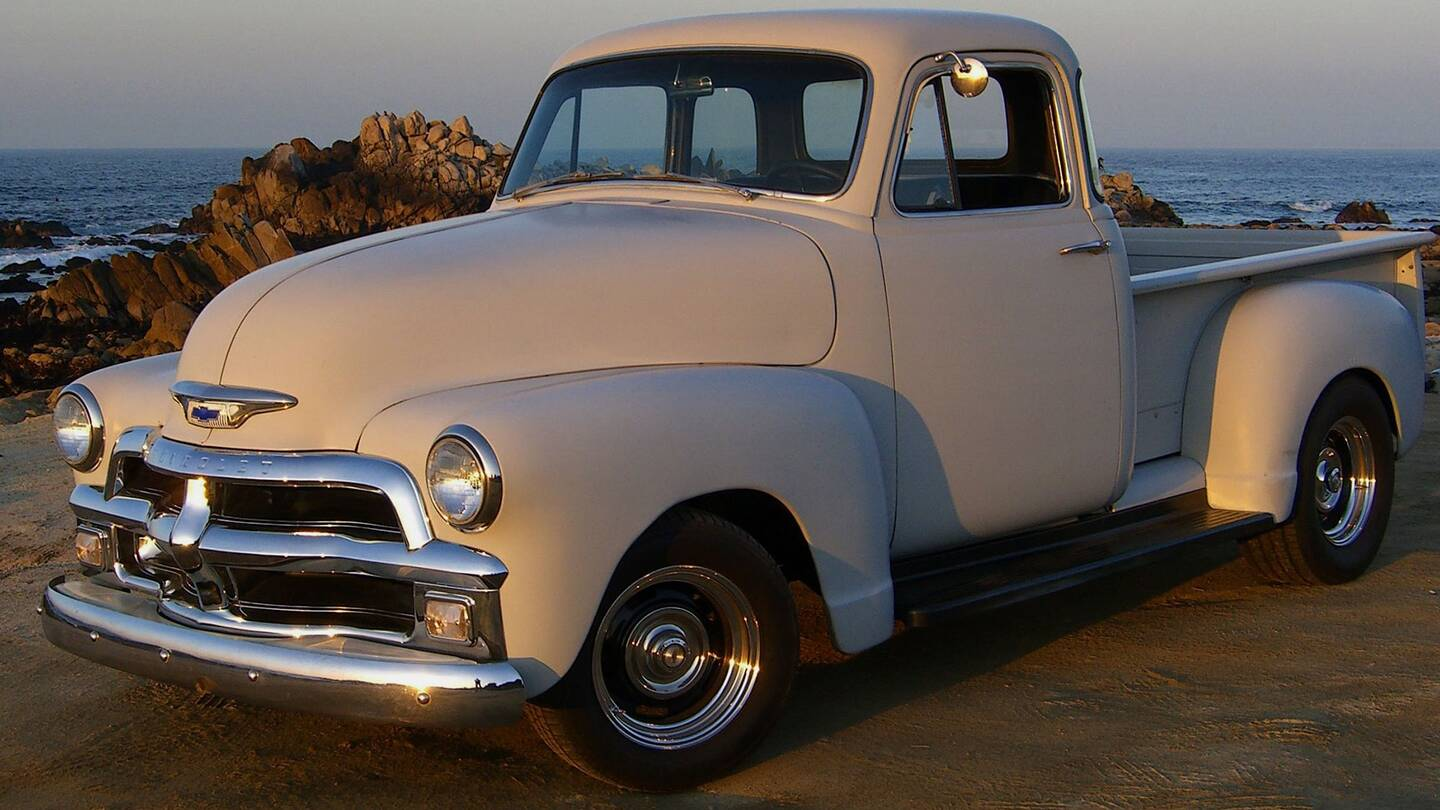 10 Vintage Pickups Under 12000 The Drive 1941 Dodge Truck Tailgate Wikimedia Commons