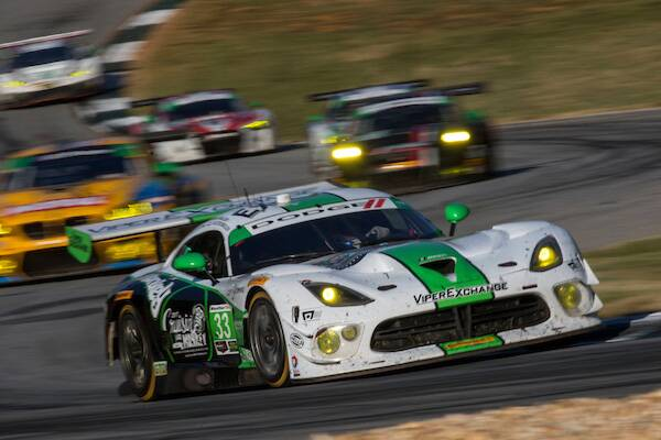 With Pro Racing Anyway Imsa Swan Song Isn T The End