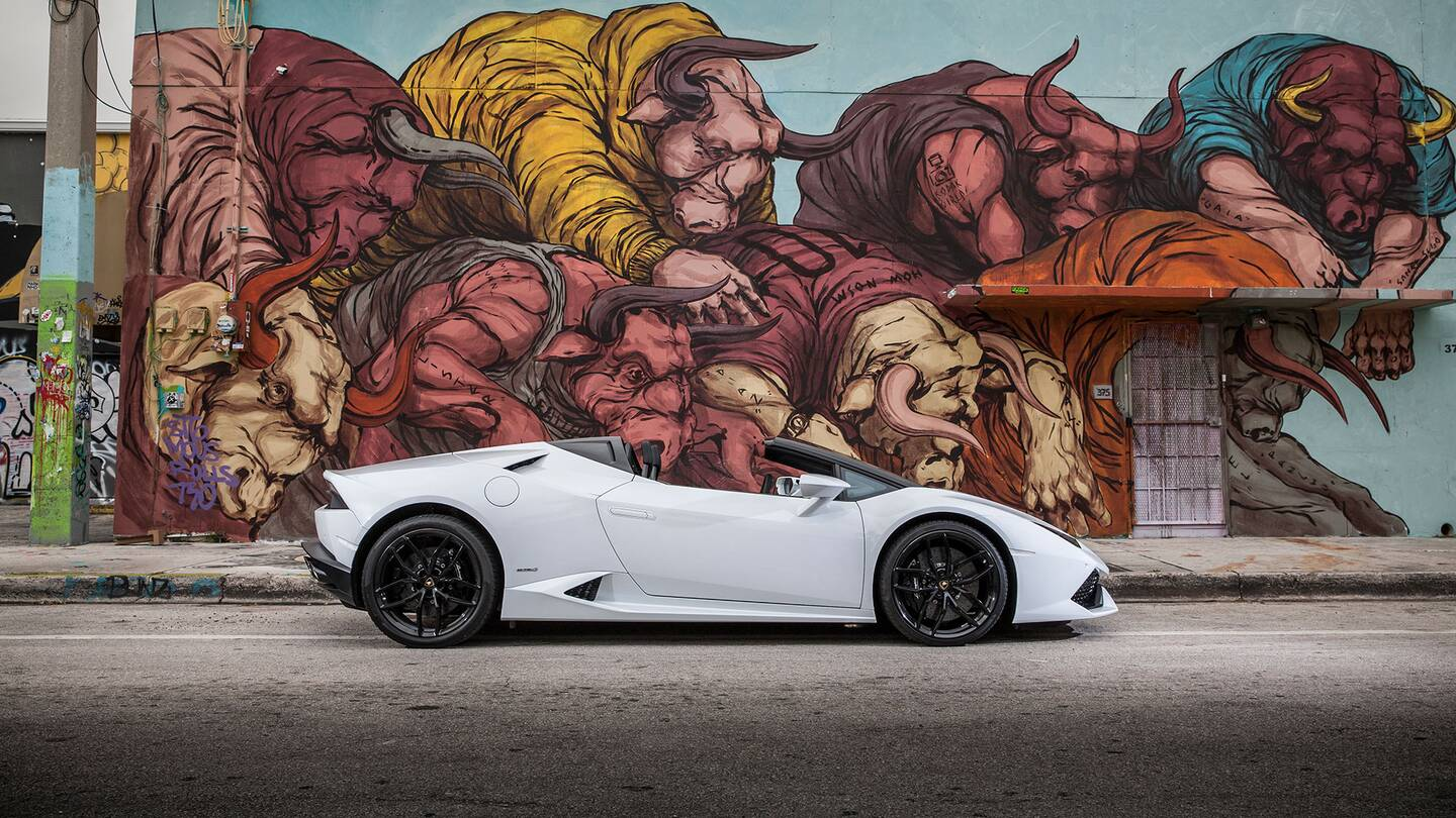 Why Cool White Cars Are Hot Right Now - The Drive