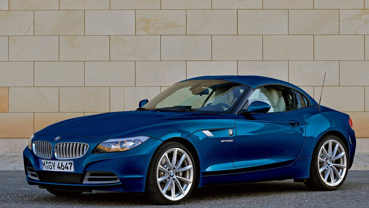 The Death Of BMW Z4 And Audis Plan To Build An A9